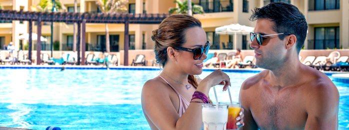 The Royal Sands es el lugar perfecto para relajarse durante tus vacaciones con Plan Todo Incluido