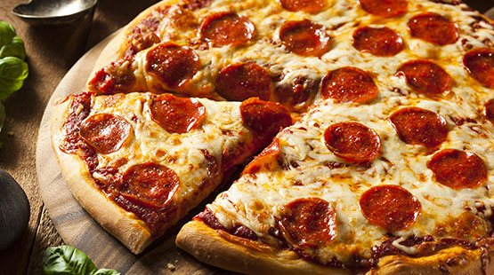 Bartolos Pizza and other specialties