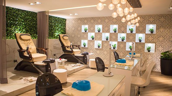 The Royal Sands state-of-the-art Spa offers wellness treatments for your Cancun vacations