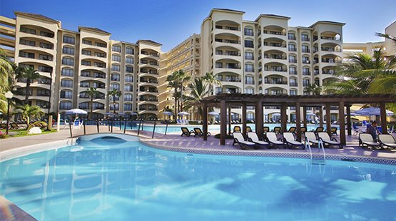 Getaway resort for all family members to enjoy Cancun vacations