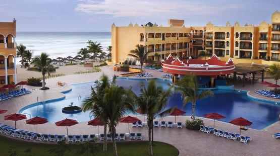 All inclusive Playa del carmen vacations