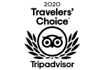 Tripadvisor - Green Leaders Silver